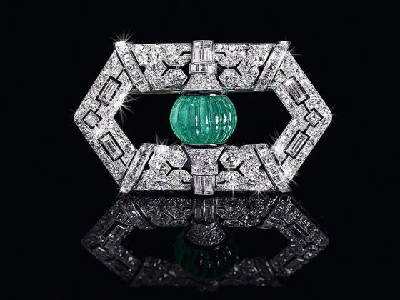 Régine Giroud AG Juwelen